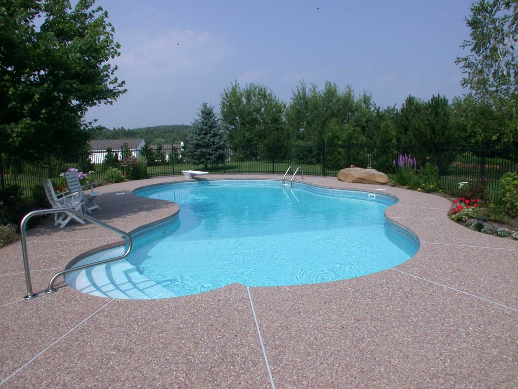 Products Littleton Pools